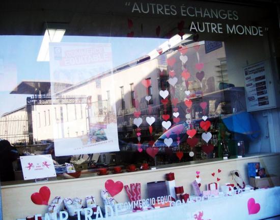 Amour d'artisanat 2014