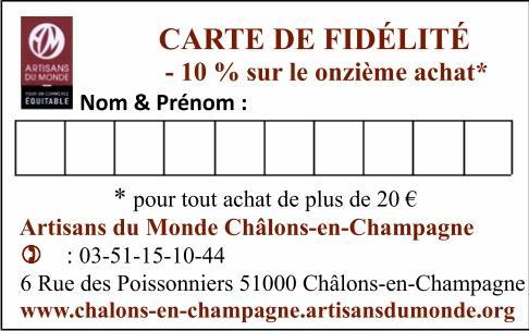 Cate fidelite 001